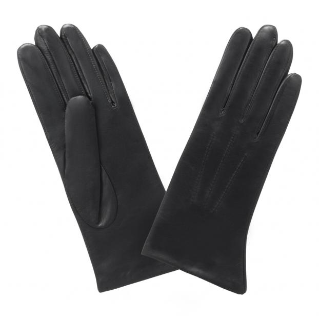 Gant Saxe 3 Baguettes Dessus Noir
